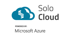 Solo Cloud Management by Azure