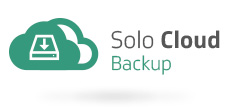 Solo Cloud Backup