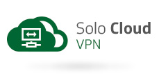 Solo Cloud VPN
