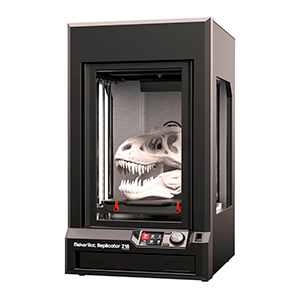 Impressora 3D MakerBot Replicator Z18