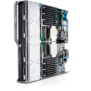 Servidor blade PowerEdge M710 11G