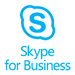 Skype for Business (Lync)