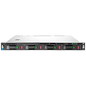 Servidor HPE Proliant DL120 G9