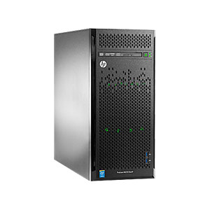 Servidor HPE Proliant ML110 G9